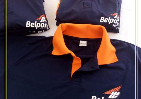 Confecção de uniformes Lajeado