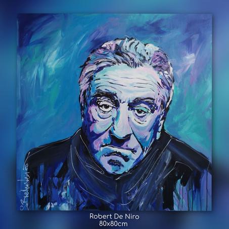 """""""Robert De Niro"""""""