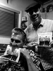 Deke Dickerson & Bobby Trimble
