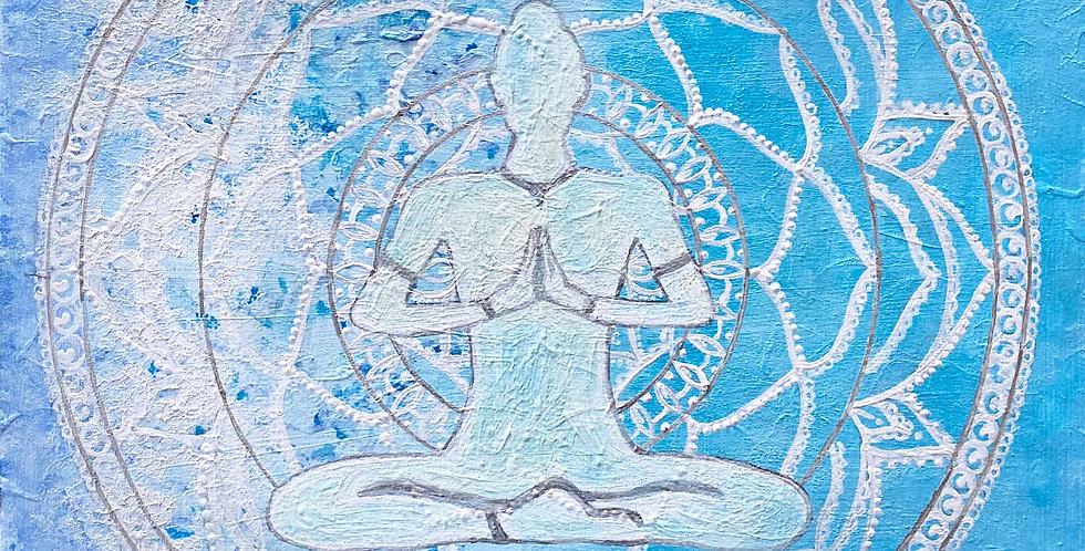 Yoga & Meditation #2