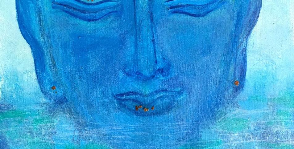 Buddha #5