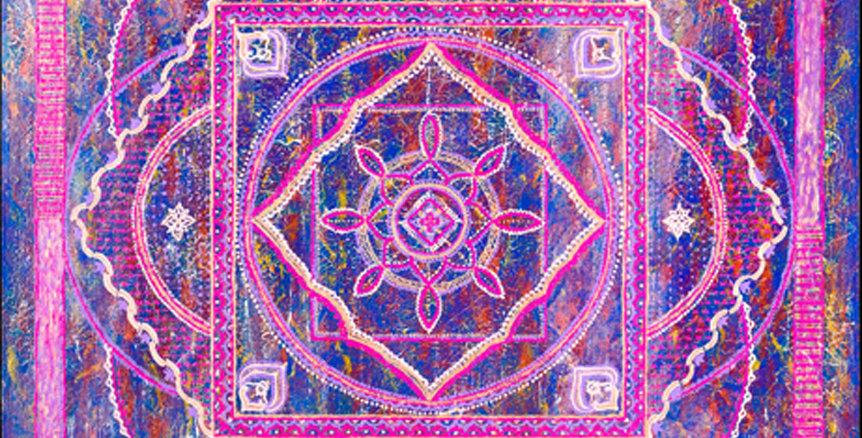 'Namaste' meaning Greetings: Namaste II