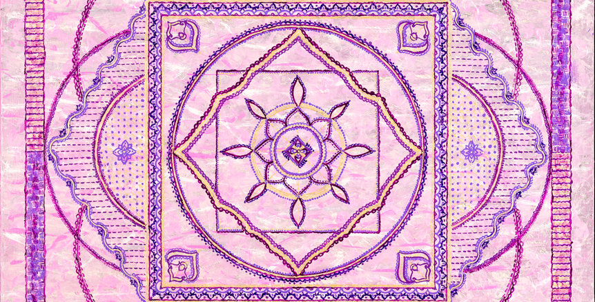 'Namaste' meaning Greetings: Namaste I