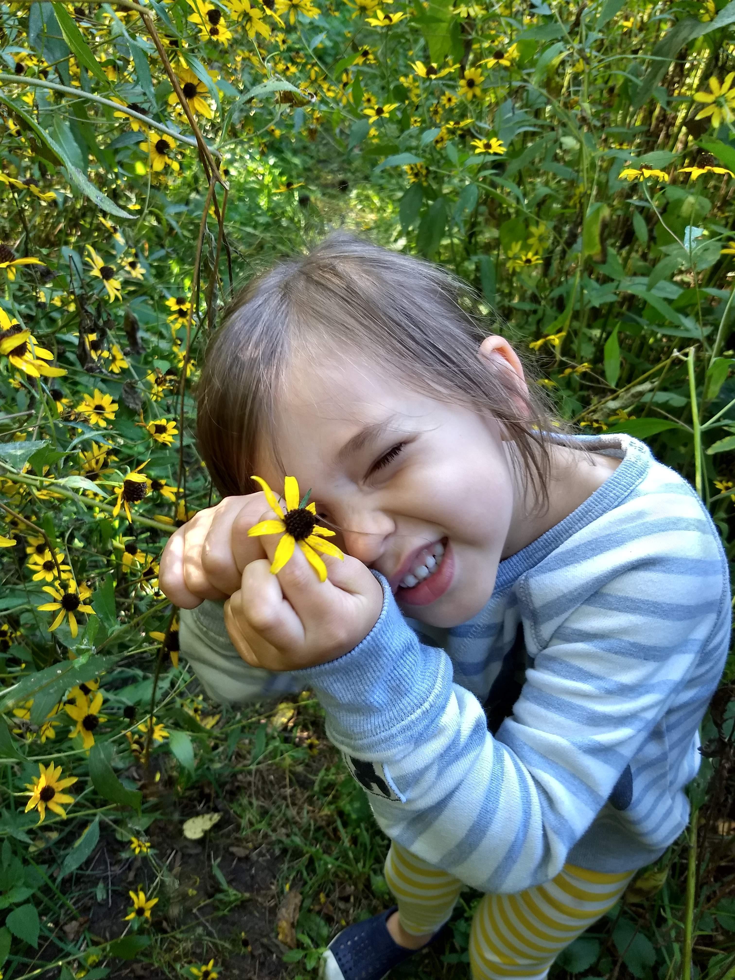 Woodsprite Walks: Kids & Caregivers