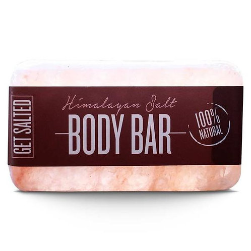 Himalayan Body Bar