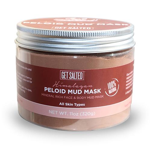 Himalayan Peloid Mud Mask