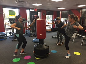 tiffa & julie kickboxing.JPG