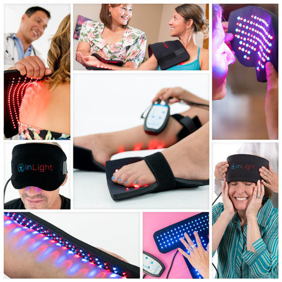 Infrared Light Therapy-4 Sessions 1 pad