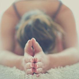 Rückbildungs-Yoga in Ulm und Umgebung