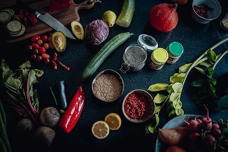 Ernährungsberatung in Ulm und Online