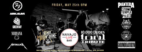 Navajo Live with 10000 dudes Cover.jpg