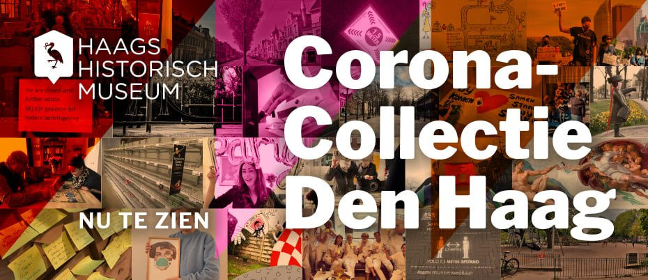 Corona collection , The Hague Historical Museum