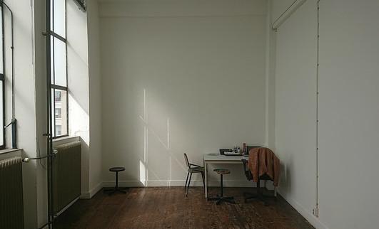 My studio - my artistic practice  Mixed media