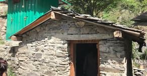 Gharats – Amazing Himalayan Water Mills