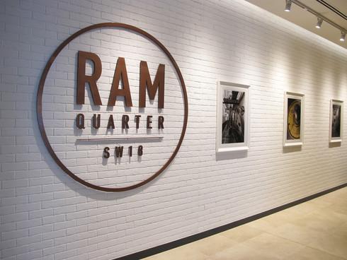 RAM Quarter