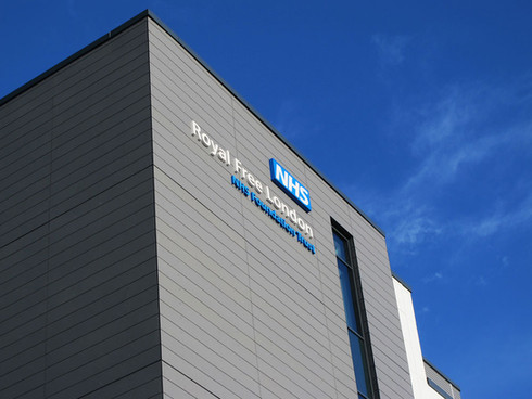Chase Farm Hospital - Royal Free London NHS Foundation Trust