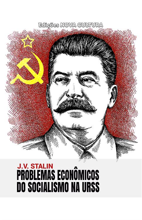 Problemas Econômicos do Socialismo na URSS