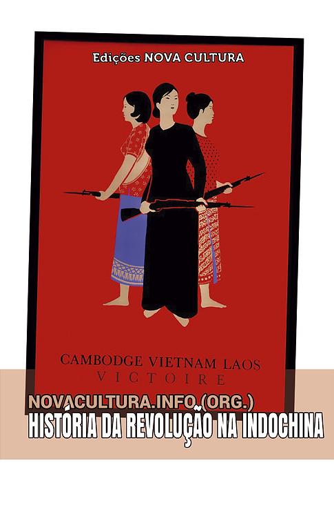 História da Revolução na Indochina