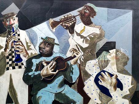 """Choro: a música instrumental nas cidades do Brasil Colônia, a """"Música de Barbeiros"""""""