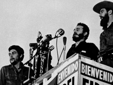 """Che: """"Notas para o estudo da ideologia da Revolução Cubana"""""""