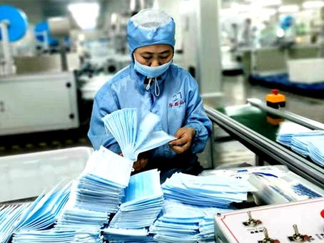 Disputas por equipamentos hospitalares ilustram lei capitalista do desenvolvimento desigual