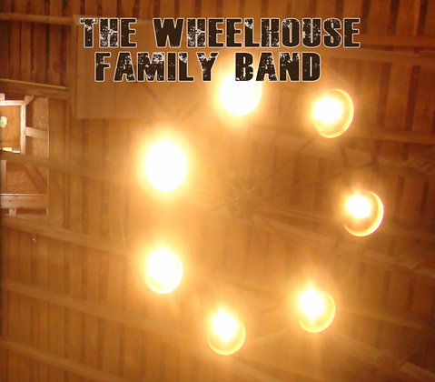 WheelHouse Family Band