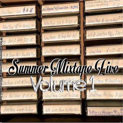 Summer Mixtape Live