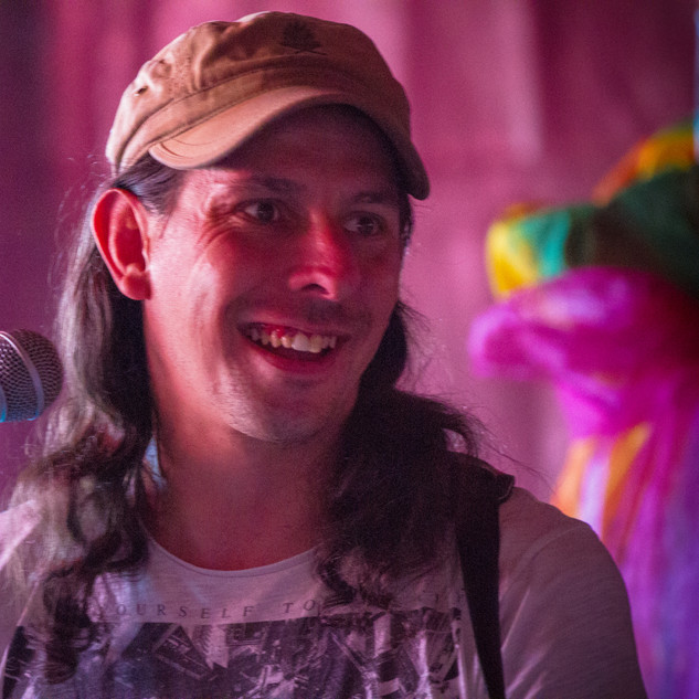 Jonny Laugh