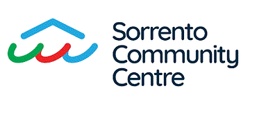 Sorrento Community Centre logo new versi