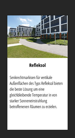 SELT Refleksol-System