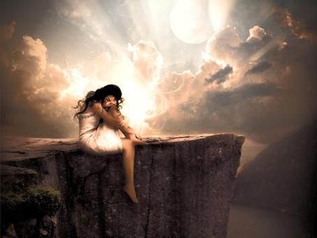 Luna Nueva en Acuario: siembra el cambio en tu vida