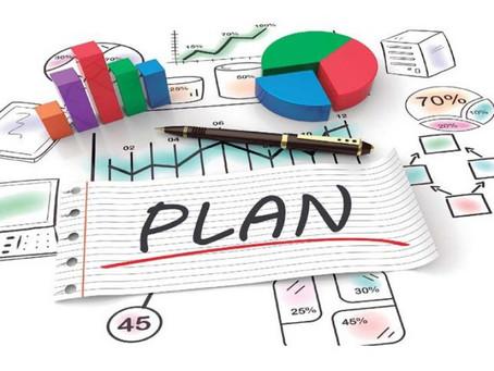 El arte de la planificación