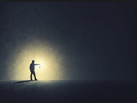 Ilumina tus estructuras más oscuras