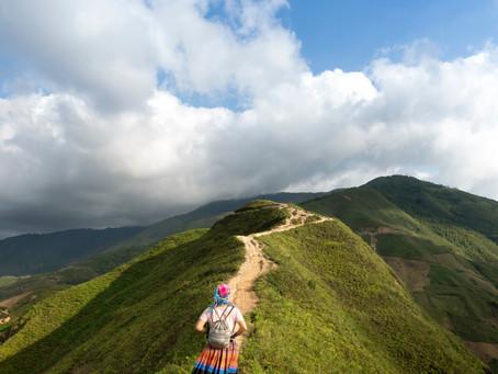 La aventura de Crear tu Propio Camino