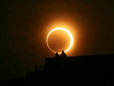 Luna Nueva en Cáncer y eclipse anular de Sol, ¿Qué considerar?