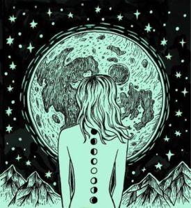 ¿Cómo sincronizar con la Luna Nueva en Virgo?