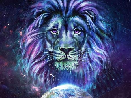 Luna Nueva en Leo: atreverse a brillar