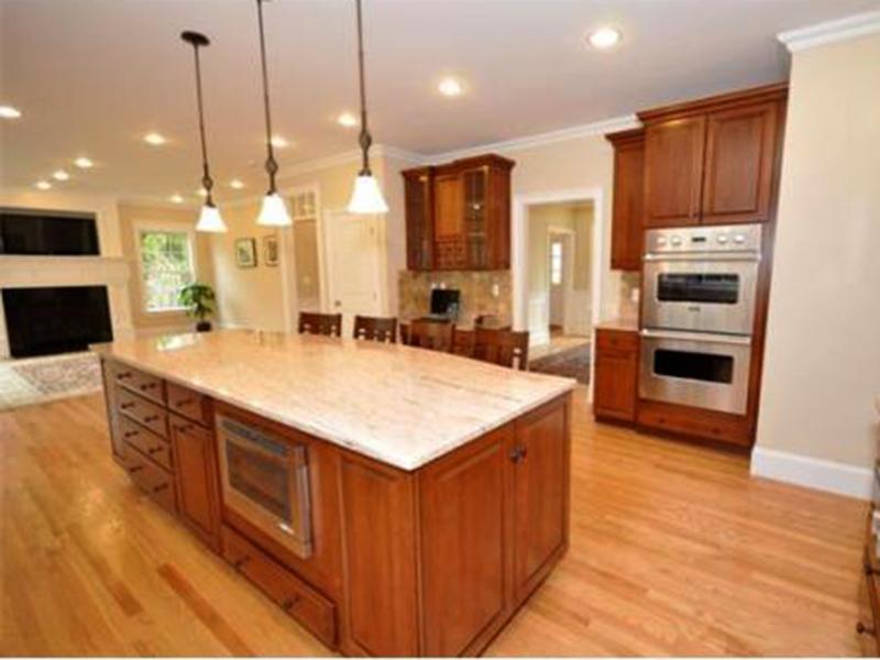 Kitchen, New Development
