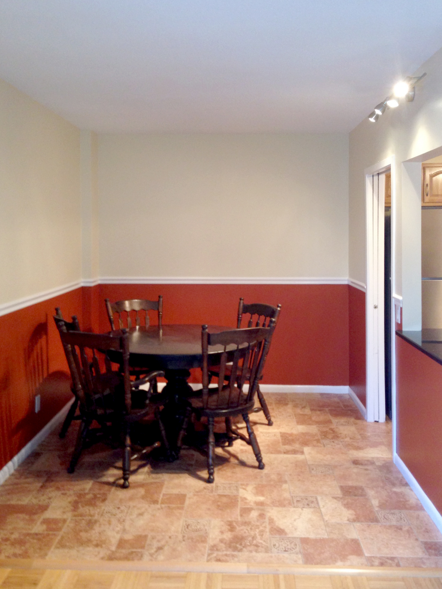 Dining Room in Brookline, MA