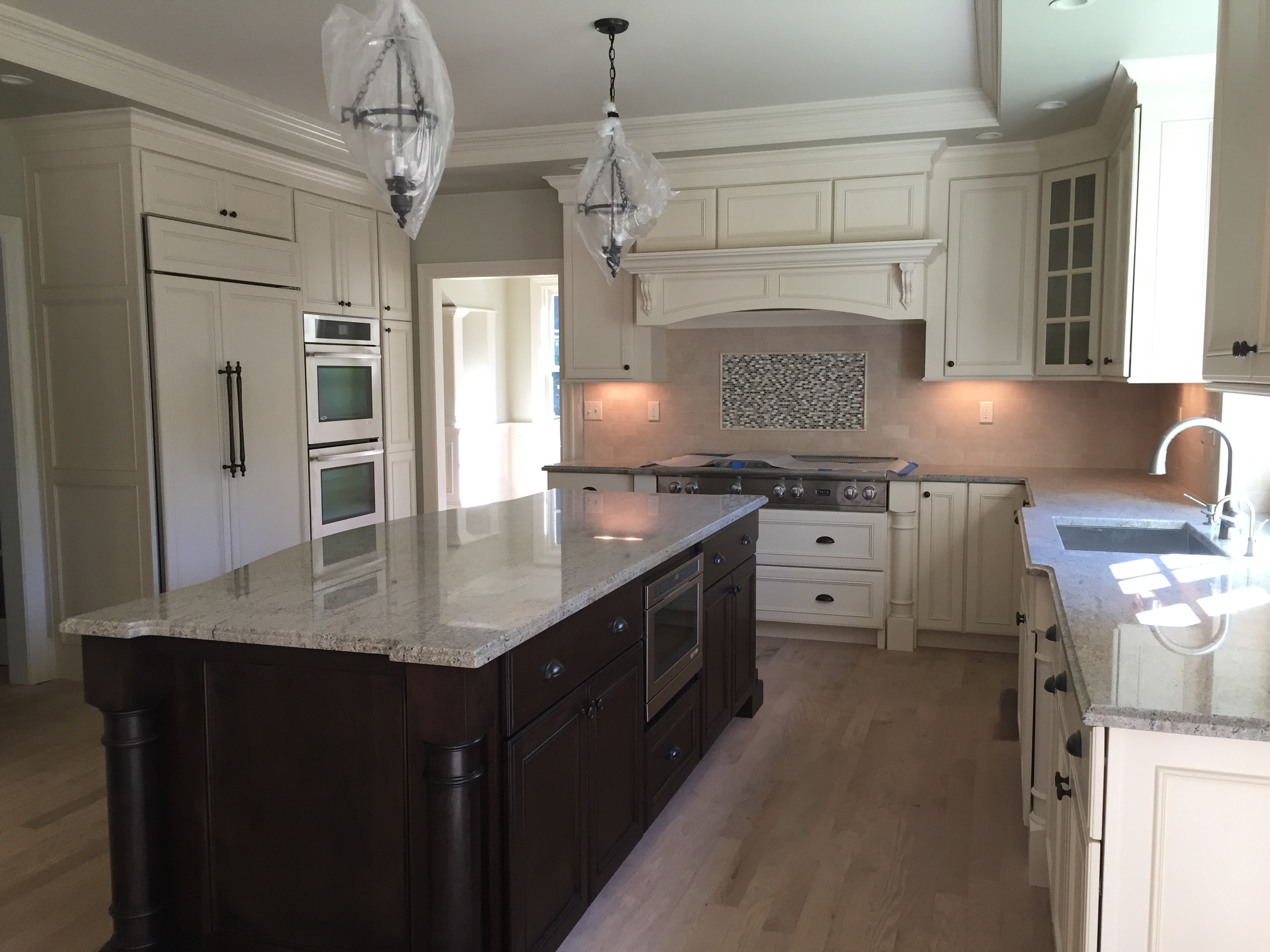 New Construction in Wellesley, MA