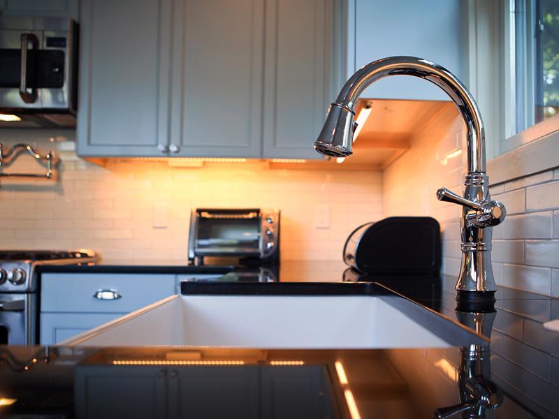 Kitchen Renovation in Melrose, MA