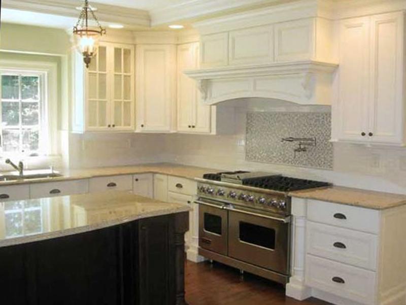 Brand New Kitchen, Wellesley