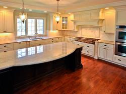 New Kitchen, Wellesley
