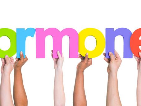 Women's Hormonal Balancing