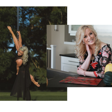 Interview with Jessica Eddy                Non-Diet Registered Dietitian for Aerial & Performing Art