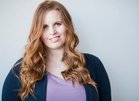 Interview with Ashley Bishop-Lapierre - Registered Psychologist