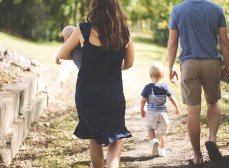 Why Body Image Talk Should Involve the Whole Family