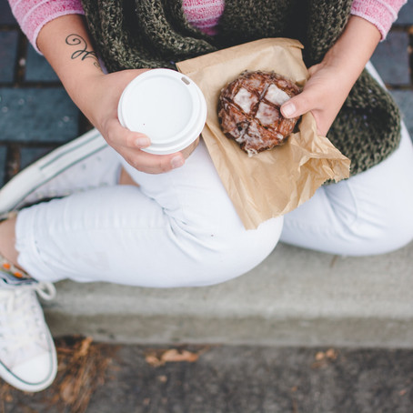 How Can Mindfulness Improve Your Relationship with Food?