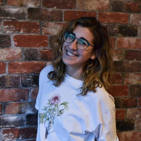 Interview with Jenna Soroka