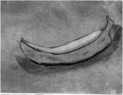 banana by Kristianna